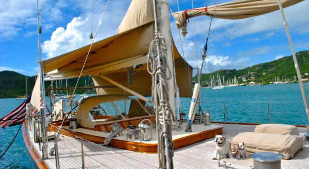 Producent jachtów szykuje się do inwestycji. Będzie też zatrudniał