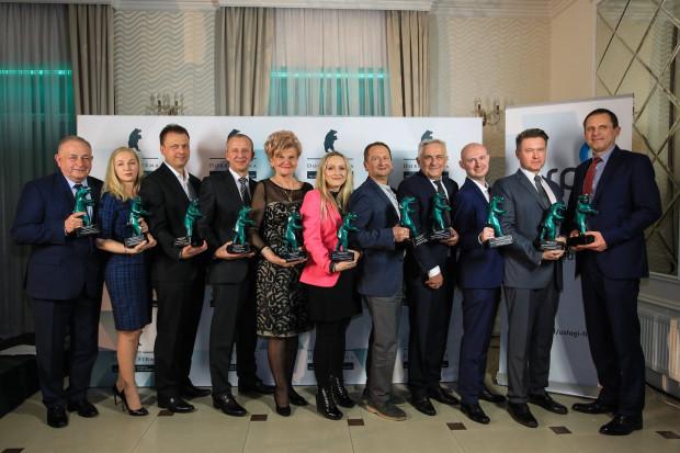 Oto laureaci pierwszej edycji Programu Dobra Firma województwa lubelskiego