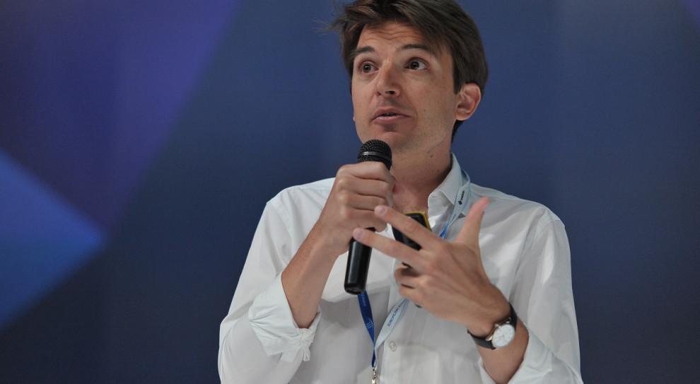 Pierre-Dimitri Gore-Coty nowym szefem Uber Eats