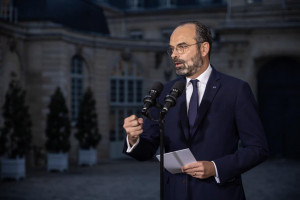 Francuski rząd wdroży reformę emerytalną za pomocą dekretów