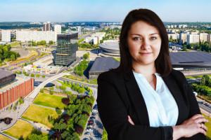 Najemcy biurowi w Katowicach podążają za pracownikami