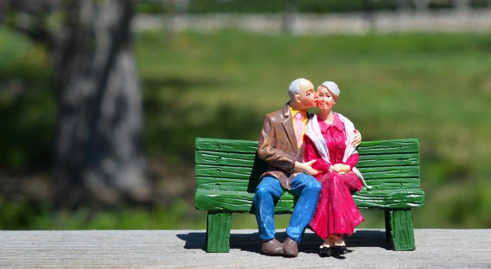 Polacy nie myślą o emeryturze