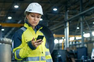 Polski przemysł potrzebuje kobiet