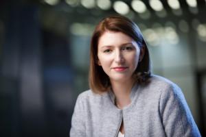 Katarzyna Błońska, dyrektor HR w Hewlett Packard Enterprise