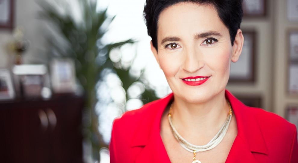Anna Wicha, która kierowała Adecco Polska przez ostatnie 12 lat, obejmie nową funkcję szefa ds. Public Affairs w Europie Wschodniej, na Bliskim Wschodzie i w Afryce Północnej (fot. mat.pras.)