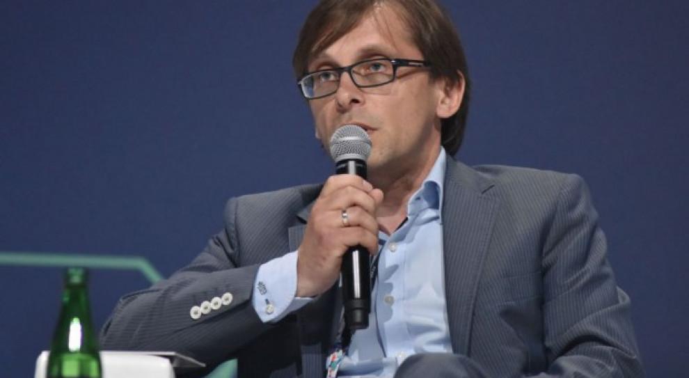 Maciej Adamczyk odszedł z zarządu XTPL