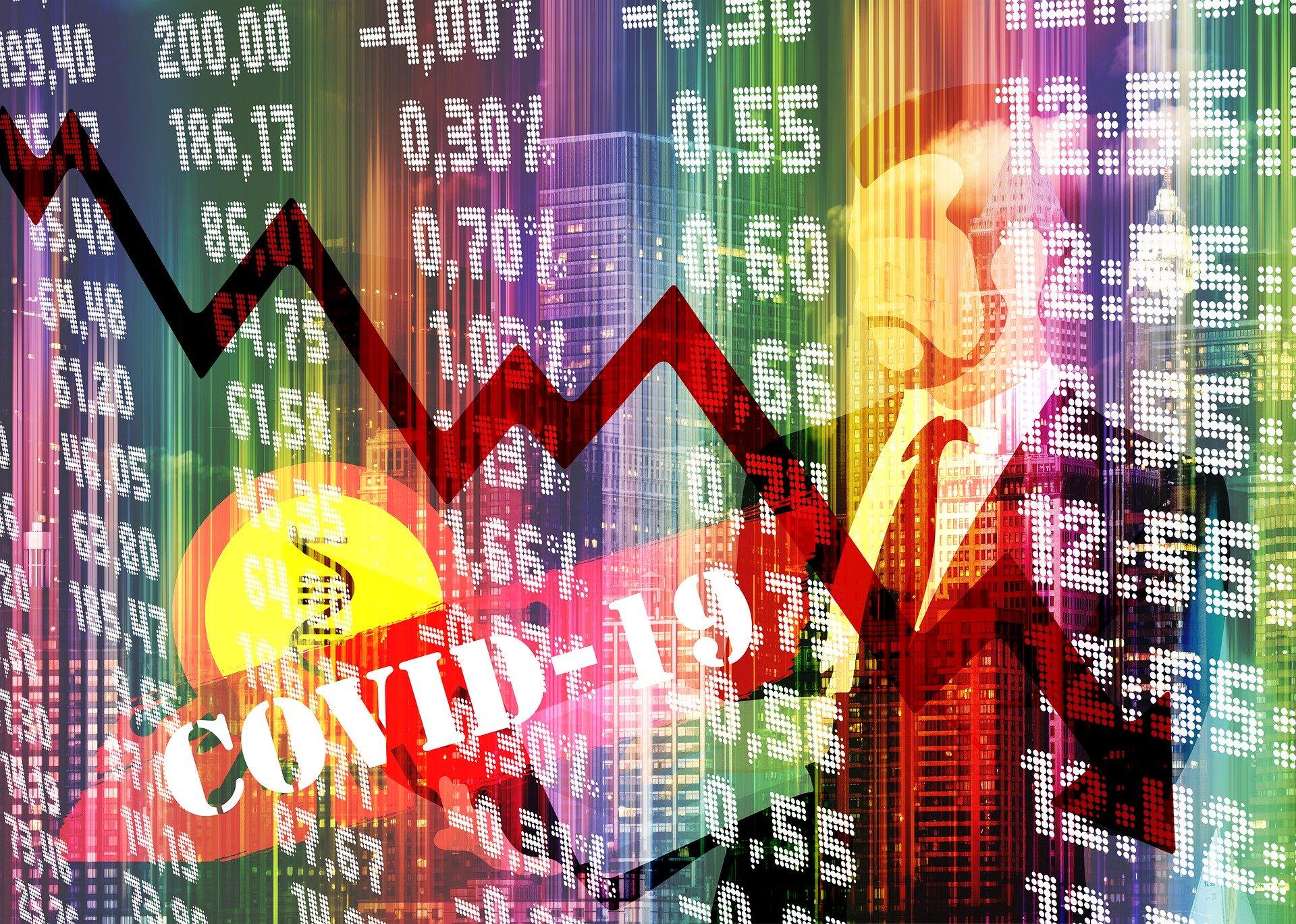 Ekonomiści nie mają wątpliwości, że nawet gdy epidemia koronawirusa minie to poważne problemy gospodarcze zostaną w Polsce jeszcze przez długie miesiące (fot. pixabay)