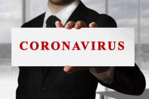 Firmy już odczuwają skutki koronawirusa. A będzie jeszcze gorzej