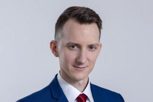 Andrzej Kubisiak zastępcą dyrektora Polskiego Instytutu Ekonomicznego
