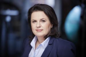 Magdalena Zegarska wiceprezesem PGNiG