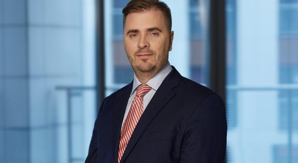 Grzegorz Chłopek zrezygnował z funkcji prezesa Nationale-Nederlanden PTE