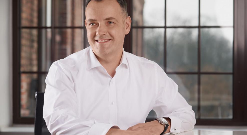 Piotr Bzowski dołączył do Mountpark