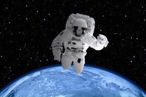 Kobiety podbijają kosmos