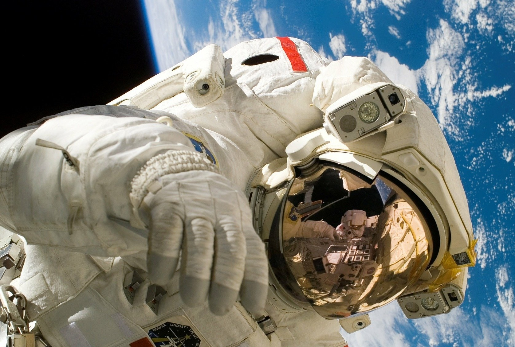W sektorze kosmicznym od lat obserwuje się zwiększony odsetek kobiet (fot. pixabay)