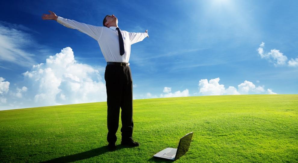 Pracownicy chcą się rozwijać i czuć się dobrze w miejscu pracy