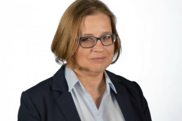 Monika Fedorczuk, fot. Konfederacja Lewiatan