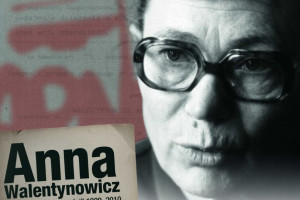 Anna Walentynowicz jedną ze 100 kobiet tygodnika Time, które zdefiniowały ostatnie stulecie
