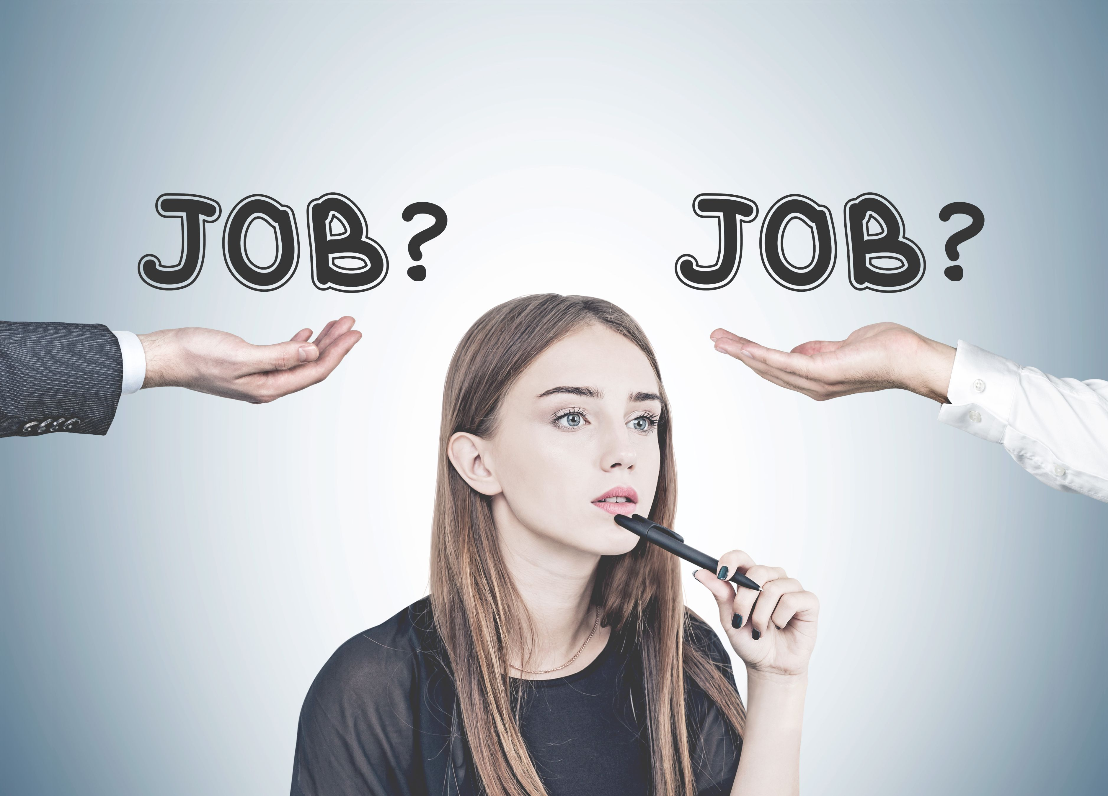 Wśród osób bezrobotnych przeważają kobiety (fot. shutterstock)