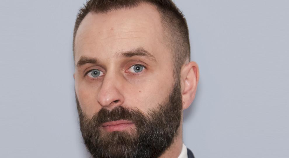 Mariusz Kisiel dyrektorem operacyjnym w SPIE Building Solutions