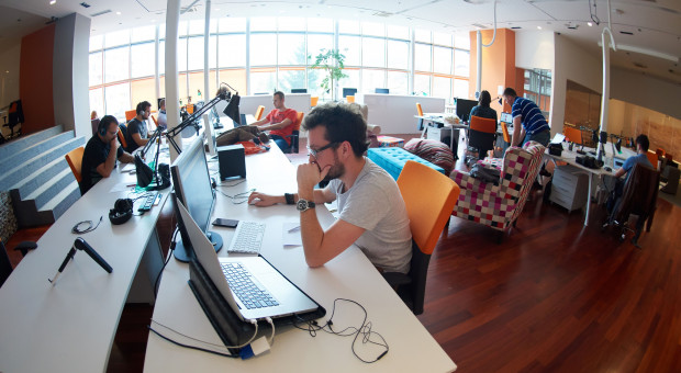 Miejsca pracy przyszłości. Pandemia przyspieszyła rewolucję