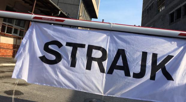 Strajk za strajkiem. Polscy pracownicy mają dość