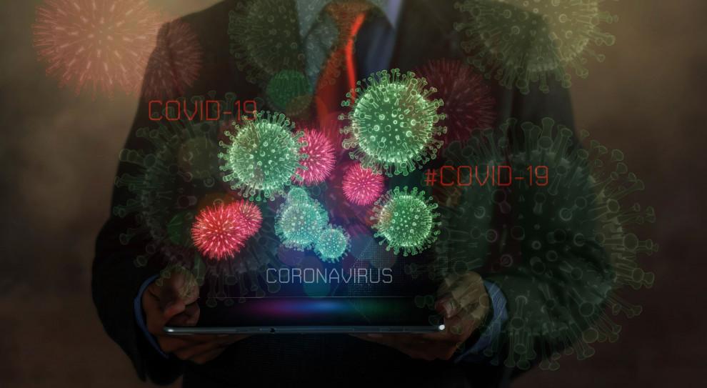 Koronawirus uderza w małe i średnie firmy
