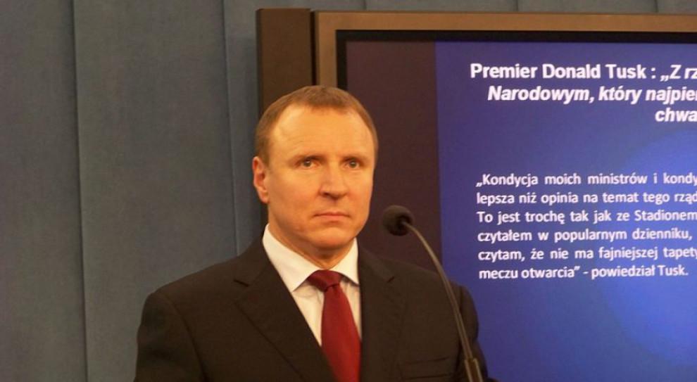 Jacek Kurski odwołany ze stanowiska prezesa Telewizji Polskiej