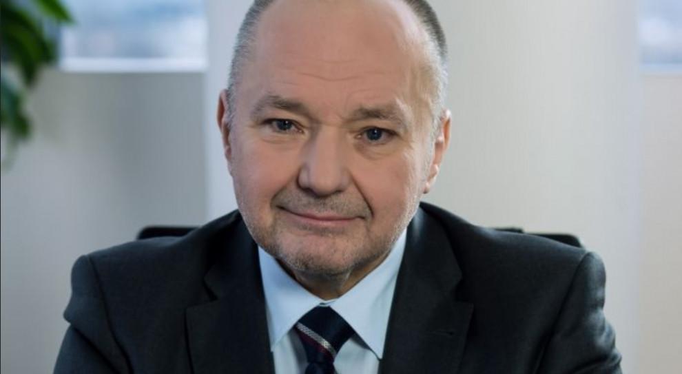 Maciej Łopiński p.o. prezesa Telewizji Polskiej