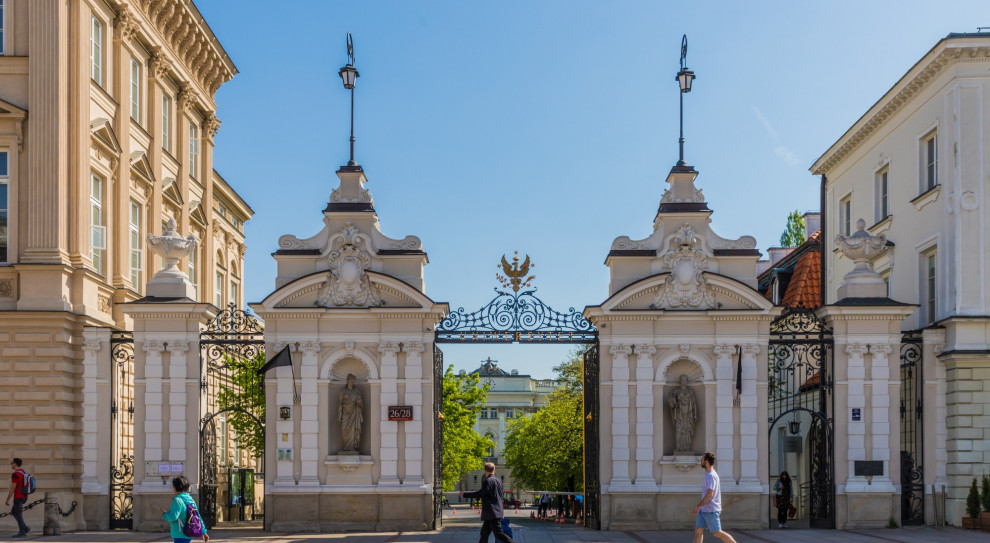 Samorząd studentów prawa na UW porozumiał się w władzami wydziału w kwestii czesnego