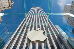Pracownik Apple ma koronawirusa. Firma dezynfekuje biura i sklepy