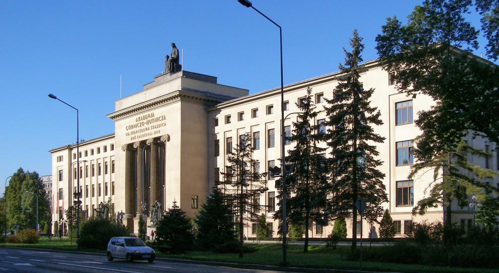 Kraków: AGH odwołuje zajęcia na uczelni
