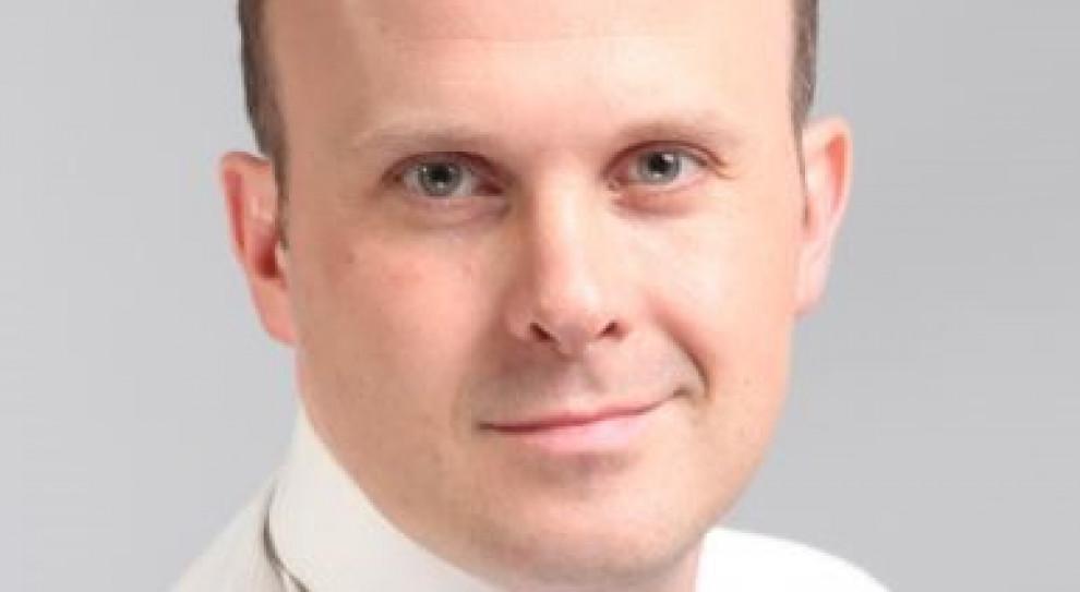 Marek Włodarczyk dołącza do Grupy OEX