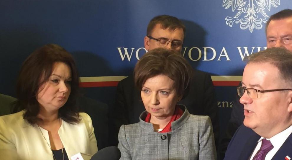 """Pracownicy socjalni narażeni na """"szczególne niebezpieczeństwo"""". Apelują w sprawie koronawirusa do minister Maląg"""