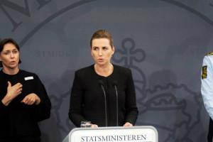 W Danii zamknięto szkoły. Urzędnicy wysyłani na urlopy