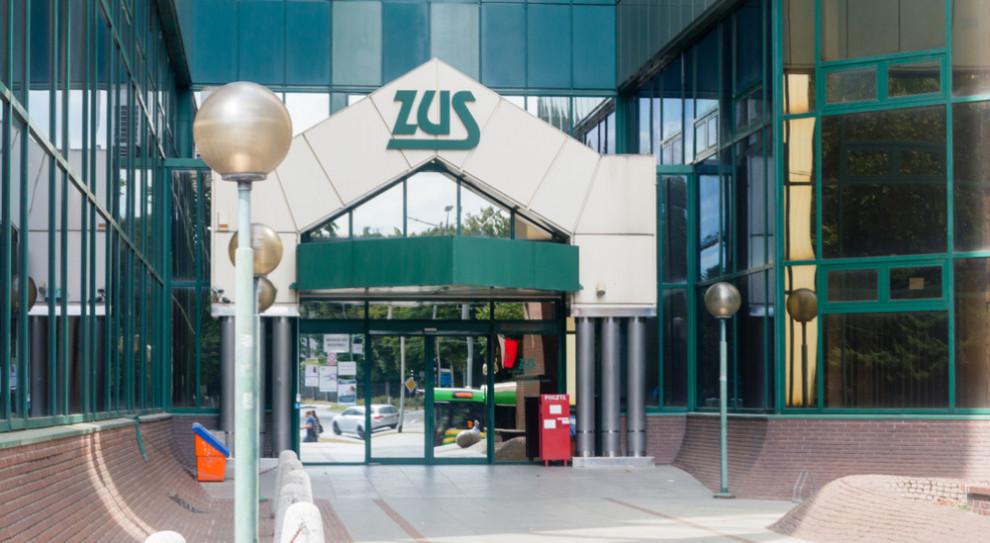 ZUS prosi klientów o ograniczenie wizyt w placówkach Zakładu