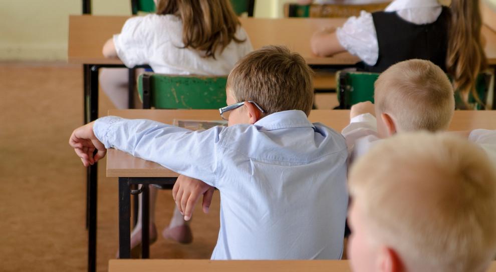 Przedszkola i szkoły otwarte ostatni dzień przed ich zamknięciem