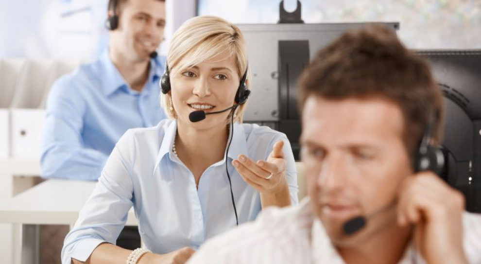 Od pracy zdalnej konsultantów i sprzedawców nie ma już odwrotu