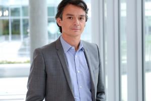Pascal Daloz nowym dyrektorem ds. operacyjnych w Dassault Systèmes