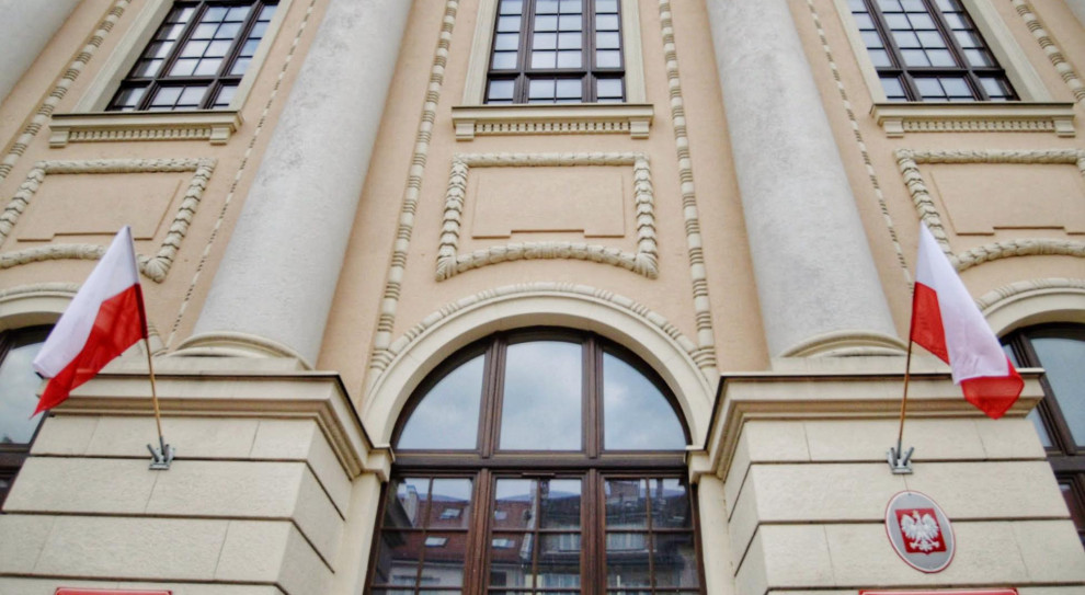 Wybory rektora Uniwersytetu Przyrodniczego we Wrocławiu przesunięte