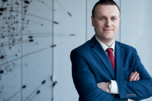 Grzegorz Ksepko odwołany z zarządu grupy Energa