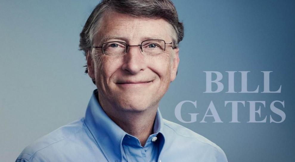 Bill Gates odchodzi z rady dyrektorów Microsoftu