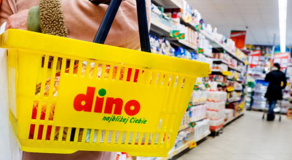 Koszty świadczeń pracowniczych w Dino Polska wzrosły o ponad 30 proc.