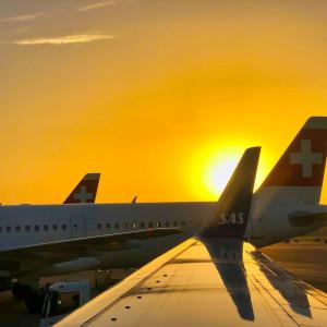 Linie lotnicze SAS zwalniają tymczasowo 10 tys. osób