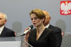 Minister rozwoju obiecuje pomoc przedsiębiorcom na trudny czas