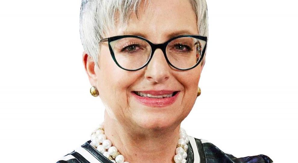 Carol Tomé CEO firmy UPS, David Abney przewodniczącym zarządu Atlanta