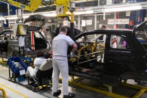 Opel zamyka fabrykę w Polsce