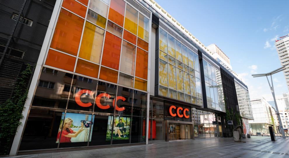 Dofinansowanie z tarczy antykryzysowej pozwoli utrzymać CCC kilka tysięcy miejsc pracy