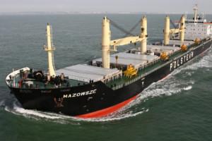 Marynarze z ograniczoną możliwością zejścia na ląd