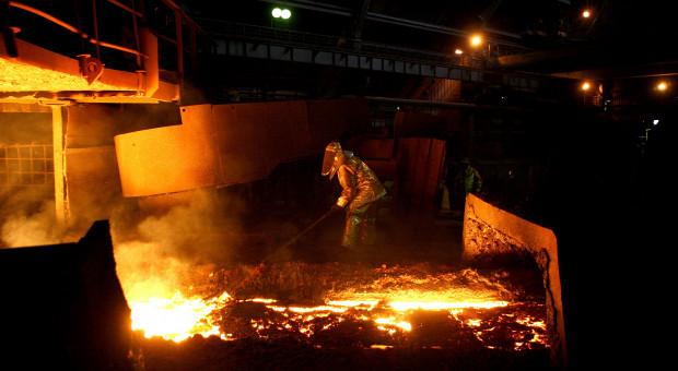 AGH pomoże ArcelorMittalowi zagospodarować odpady w hucie