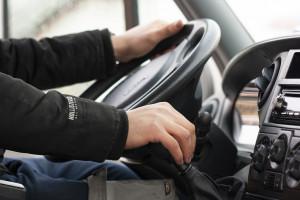Niemieckie firmy logistyczne potrzebują polskich kierowców